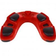 Капа боксерская Venum Predator Red/Black