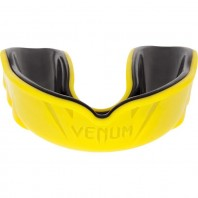 Капа боксерская Venum Challenger Mouthguard - Yellow/Black