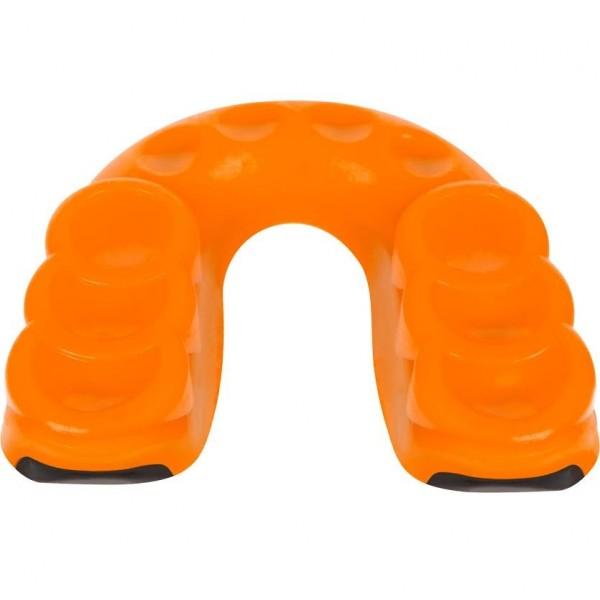 Капа боксерская Venum Challenger Orange/Black