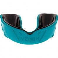 Капа боксерская Venum Challenger Mouthguard - Cyan/Black