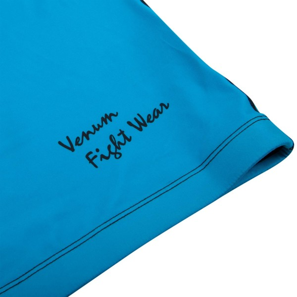 Рашгард Venum Original Giant Blue S/S
