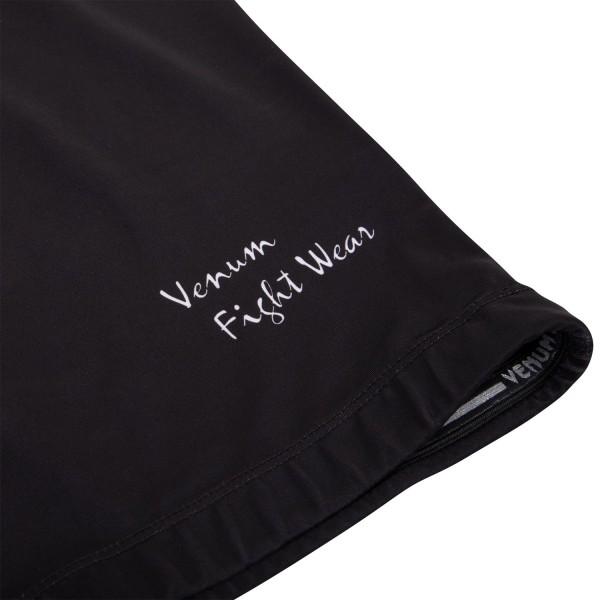 Рашгард Venum Original Giant Black/White L/S
