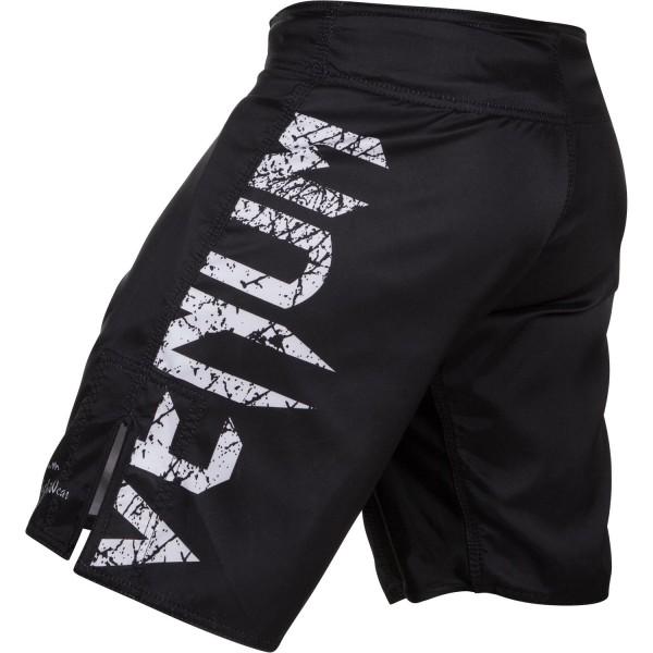Шорты ММА Venum Original Giant Black/White