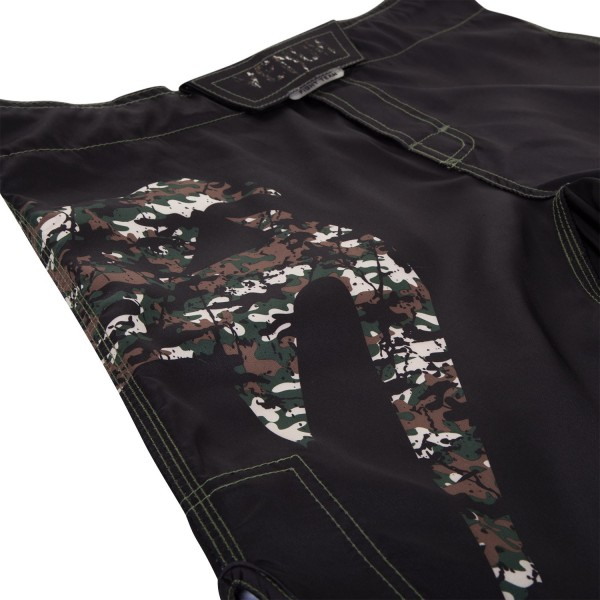 Шорты ММА Venum Original Giant Jungle Camo Black