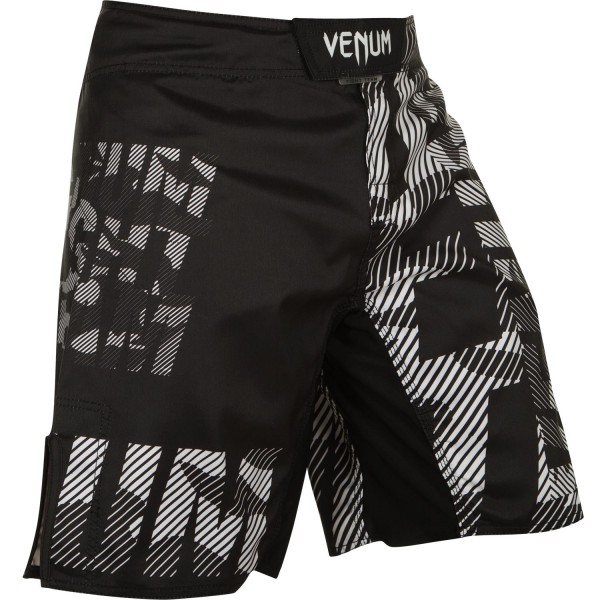 Шорты ММА Venum Speed Camo Urban Black