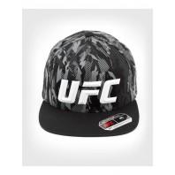 Бейсболка Venum Official UFC FightWeek Black