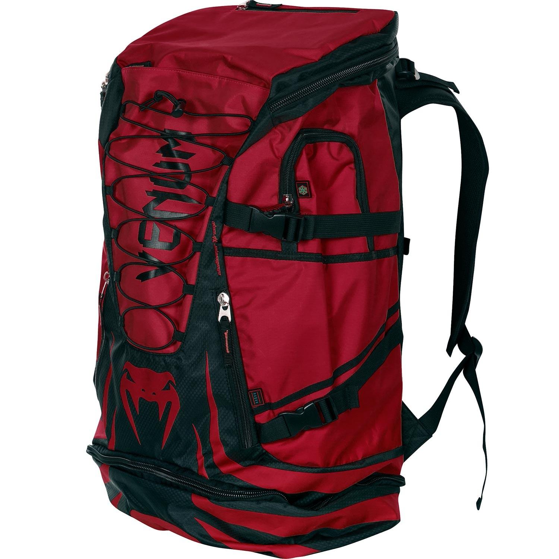 Рюкзак Venum Challenger Xtreme Red<br>Вес кг: 0.00000000;