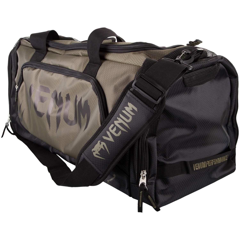 Сумка Venum Trainer Lite Khaki/Black<br>Вес кг: 800.00000000;