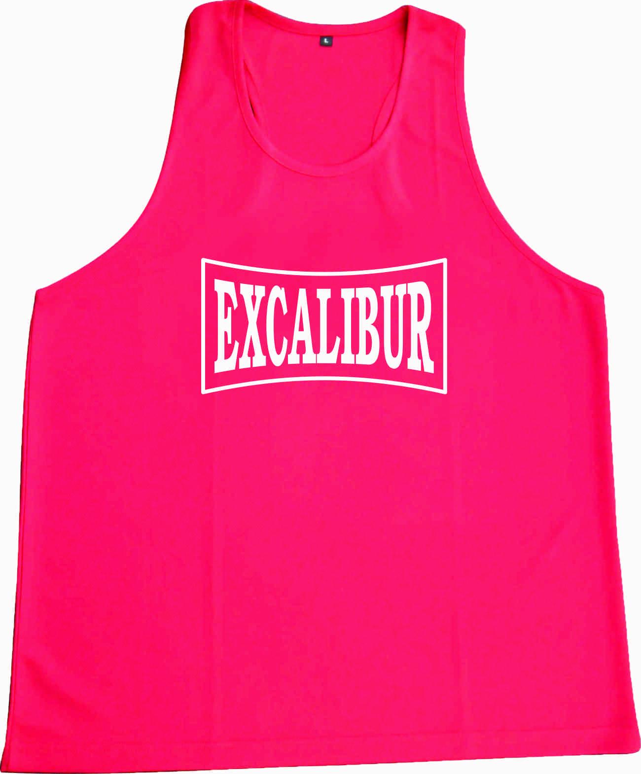 Майка Excalibur 1432-Red<br>Вес кг: 250.00000000;