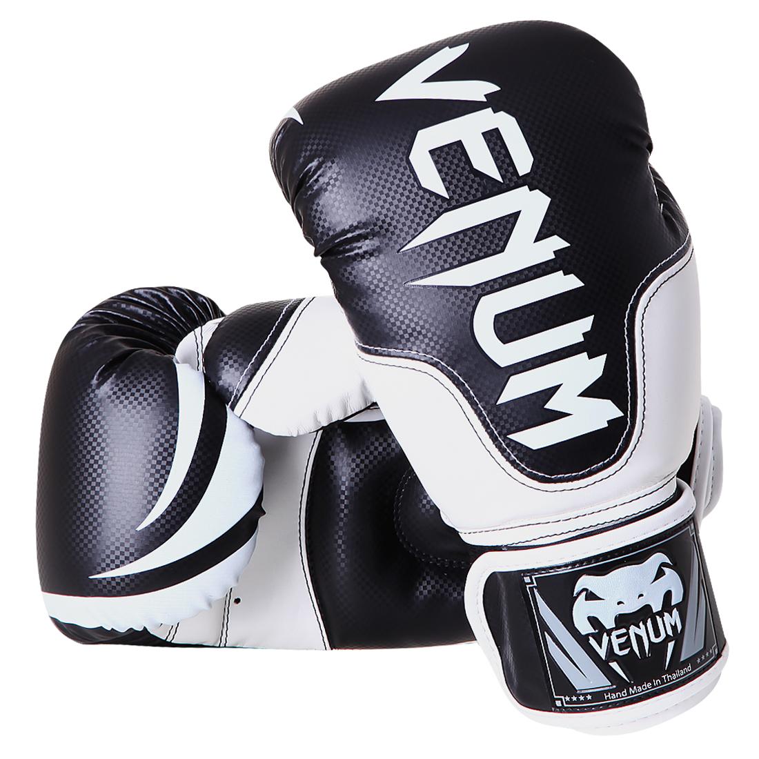 Перчатки боксерские Venum Competitor Carbon Edition<br>Вес кг: 900.00000000;