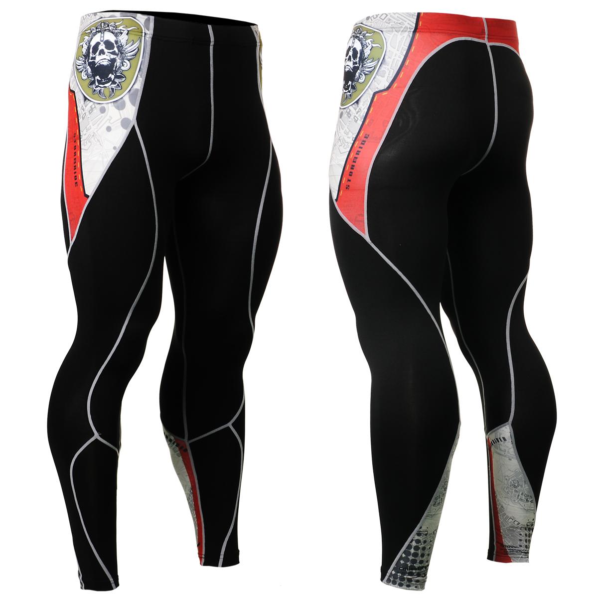 Компрессионные штаны Fixgear P2L-B5<br>Вес кг: 300.00000000;