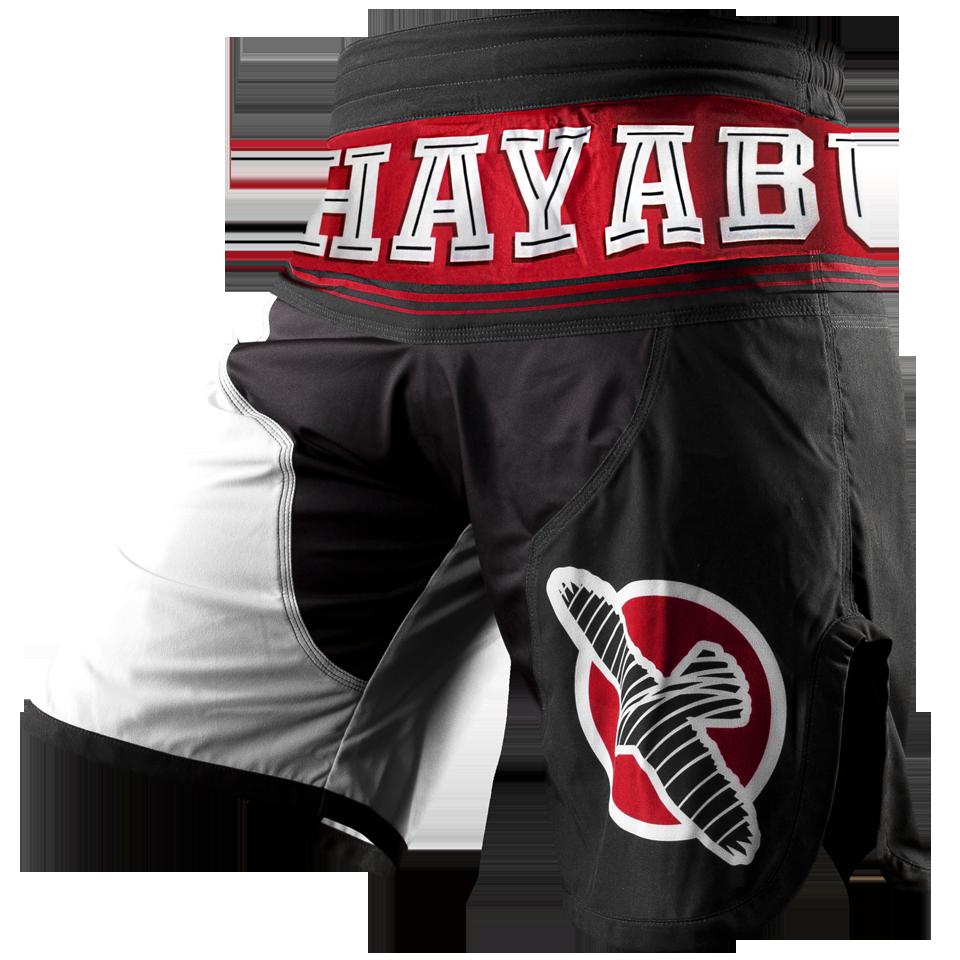 Шорты ММА Hayabusa Flex Factor Training Shorts Red/Black<br>Вес кг: 350.00000000;