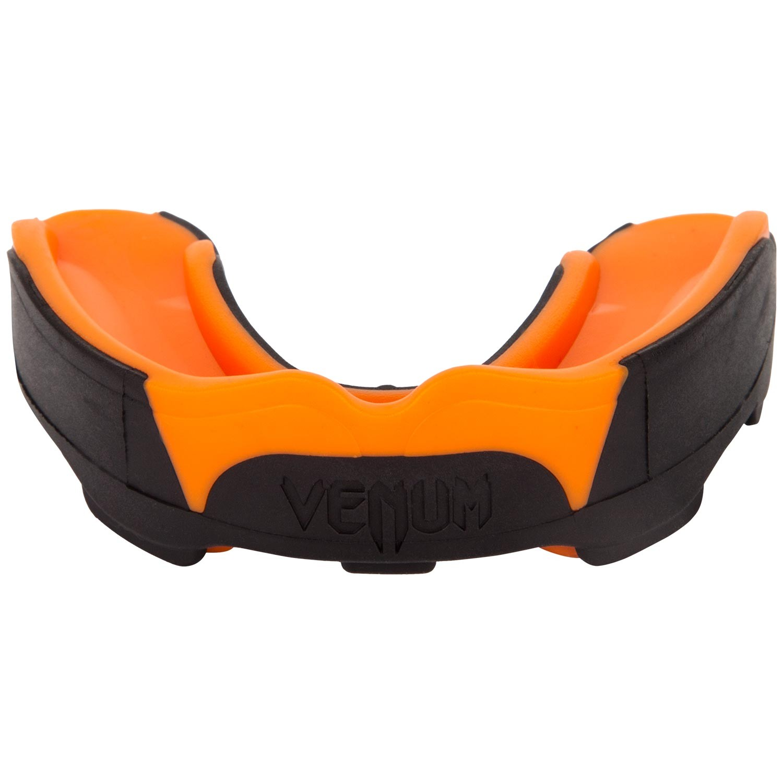 Капа боксерская Venum Predator Black/Neo Orange<br>Вес кг: 150.00000000;
