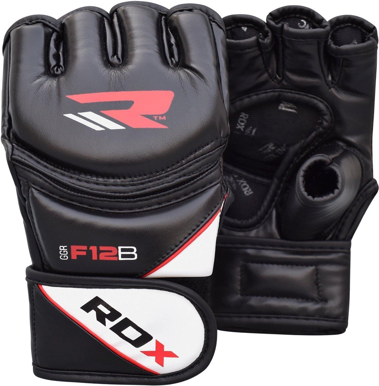 Перчатки ММА RDX GGR-F12B<br>Вес кг: 300.00000000;