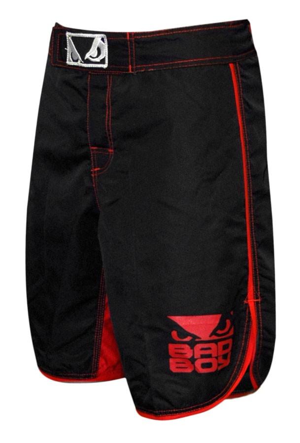 Шорты ММА Bad Boy MMA Black/Red<br>Вес кг: 350.00000000;
