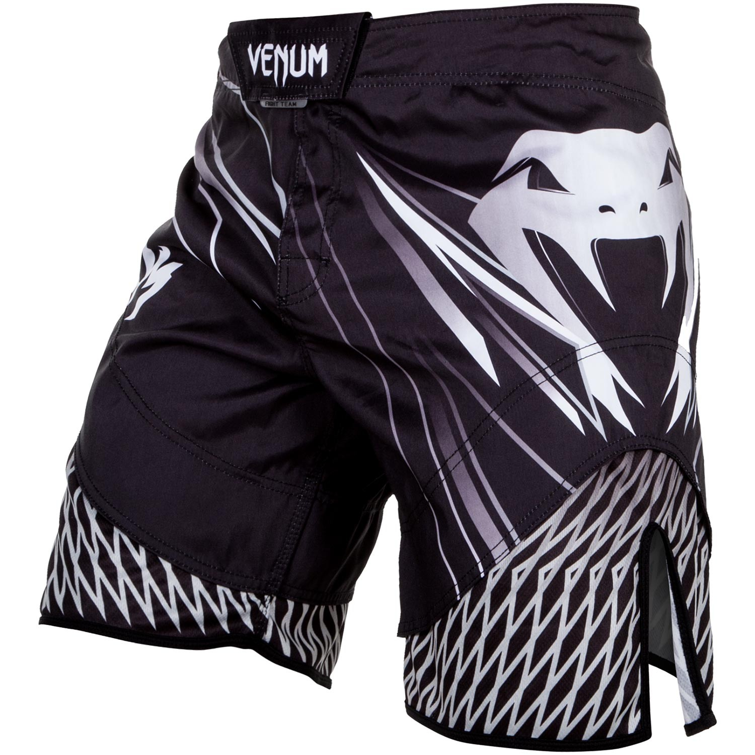 Шорты ММА Venum Shockwave 4.0 Black/Grey<br>Вес кг: 250.00000000;