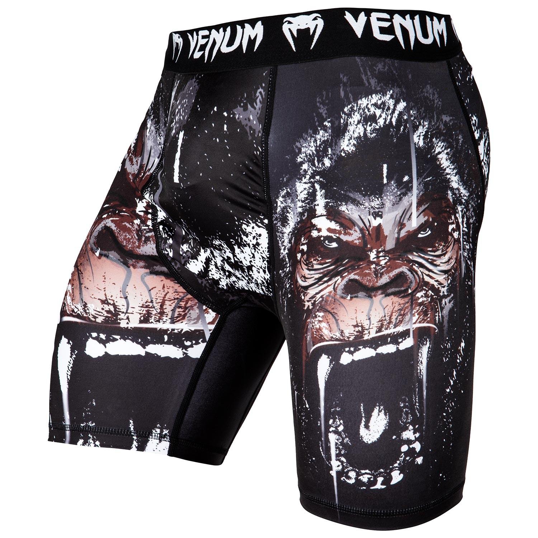 Компрессионные шорты Venum Gorilla Black<br>Вес кг: 250.00000000;