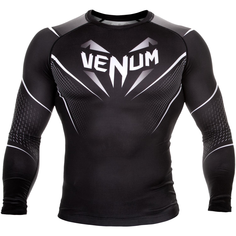 Рашгард Venum Eyes Black L/S<br>Вес кг: 200.00000000;