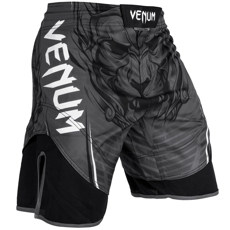 Шорты ММА Venum Bloody Roar Black/Grey<br>Вес кг: 350.00000000;