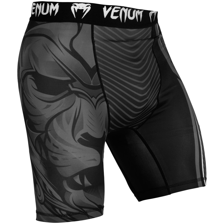 Компрессионные шорты Venum Bloody Roar Black/Grey<br>Вес кг: 250.00000000;