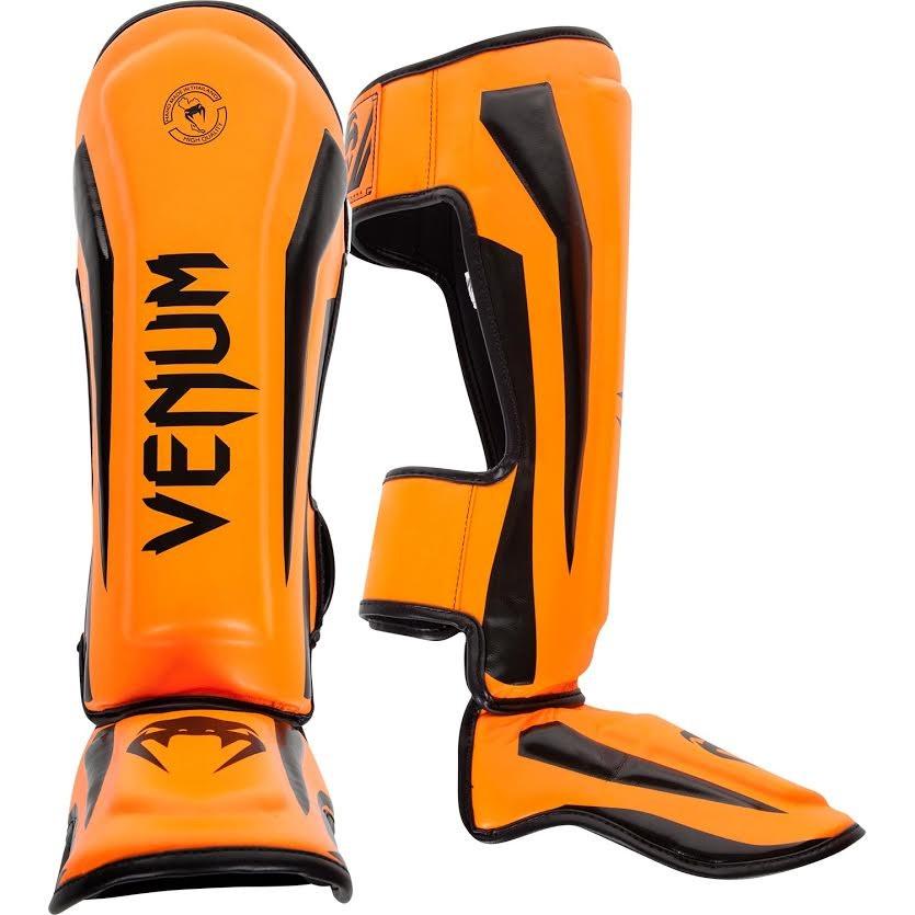 Щитки Venum Elite Neo Orange<br>Вес кг: 500.00000000;