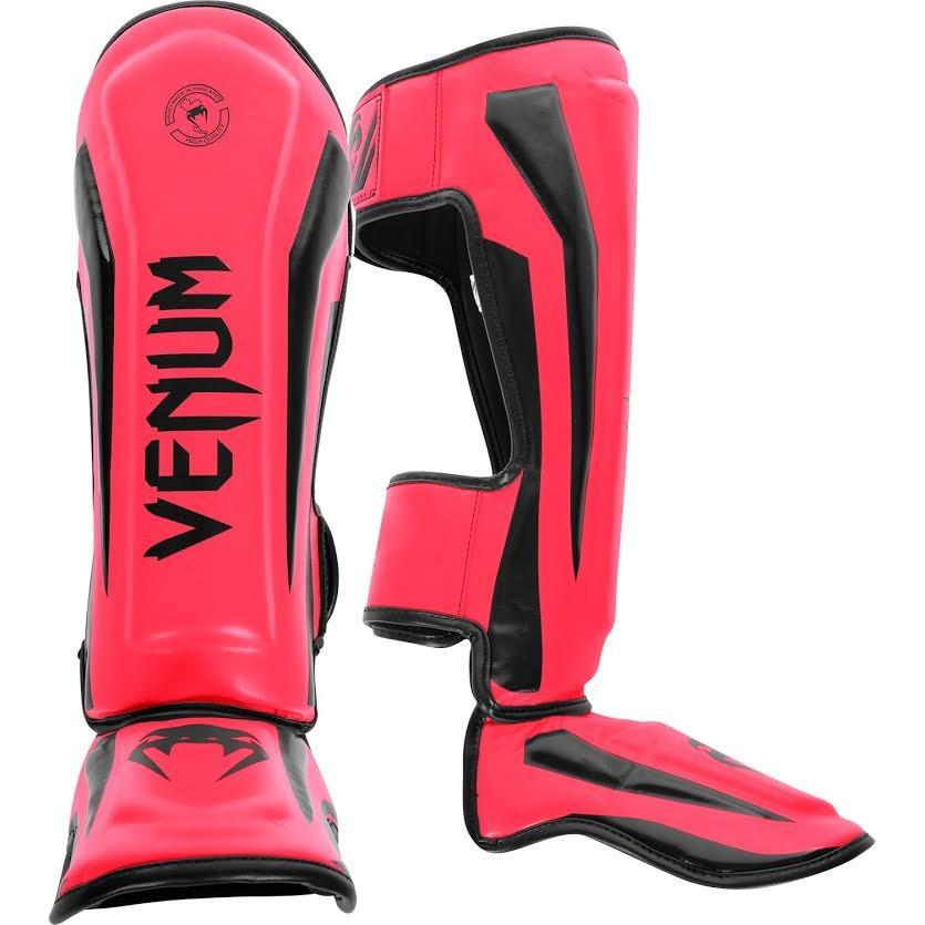 Щитки Venum Elite Neo Pink<br>Вес кг: 500.00000000;