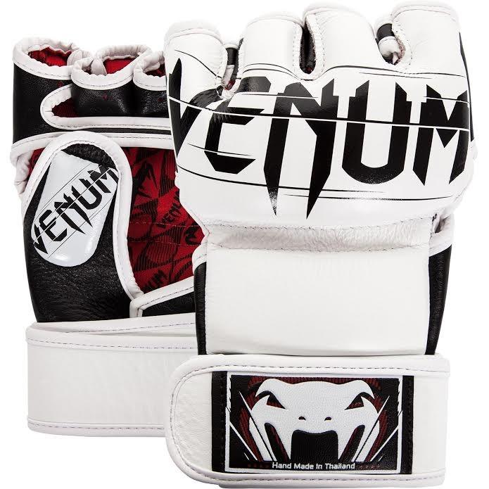 Перчатки ММА Venum Undisputed 2.0 White<br>Вес кг: 300.00000000;