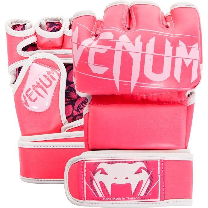 Перчатки ММА Venum Undisputed 2.0 Pink<br>Вес кг: 300.00000000;