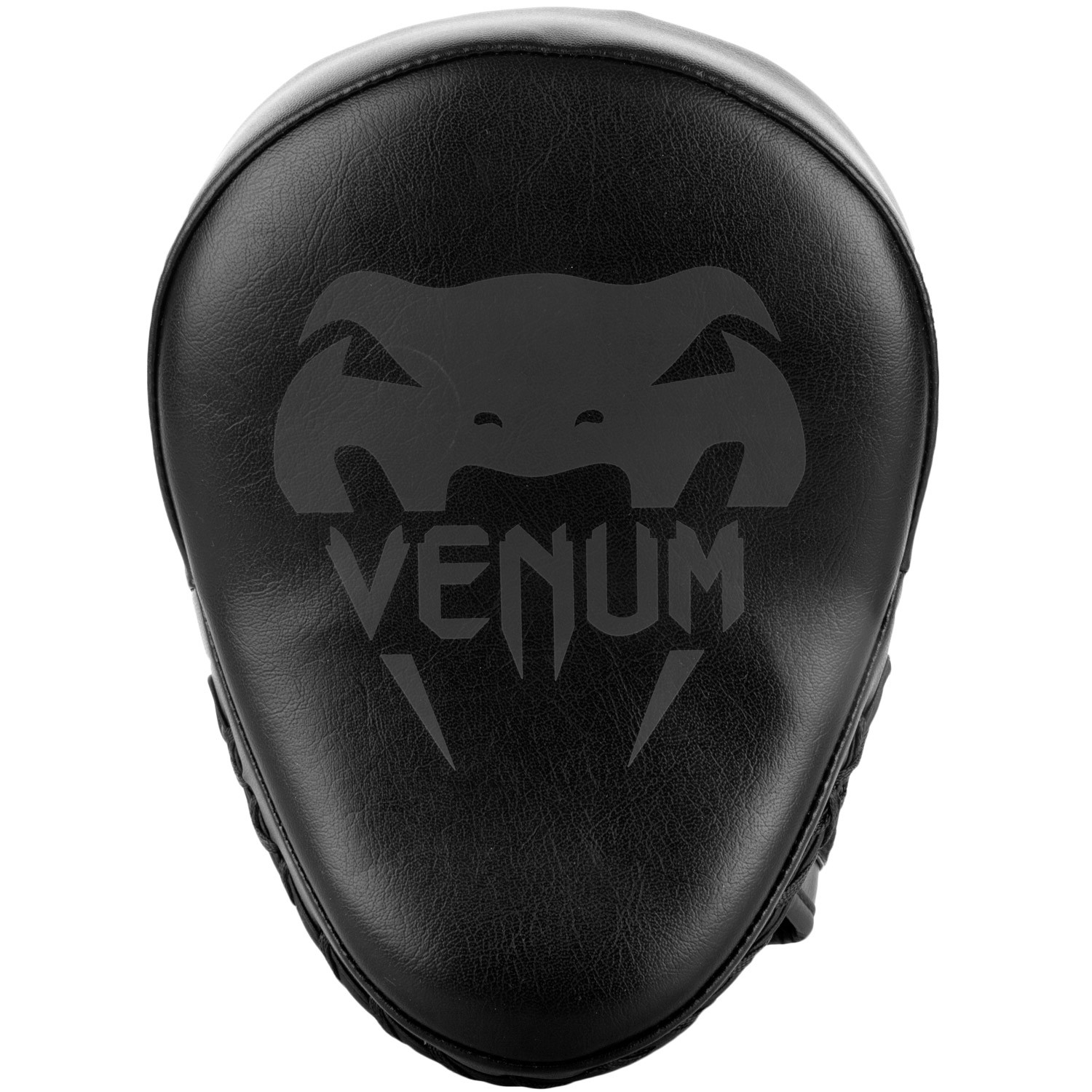 Лапы Venum Light Black/Black (пара)<br>Вес кг: 1000.00000000;