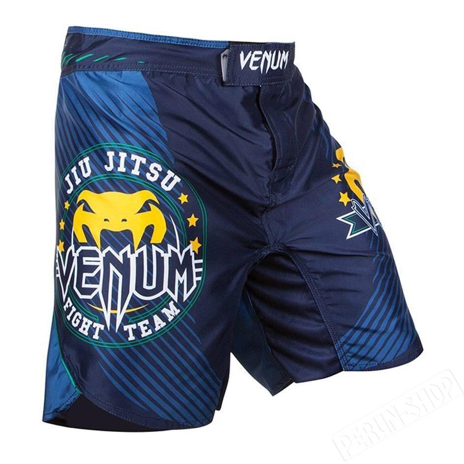 Шорты ММА Venum Carioca Blue<br>Вес кг: 350.00000000;