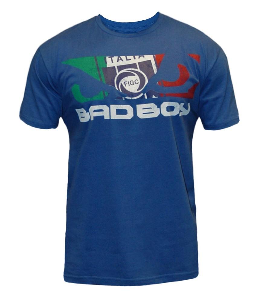 Футболка Bad Boy World Cup Tee - Italy<br>Вес кг: 280.00000000;