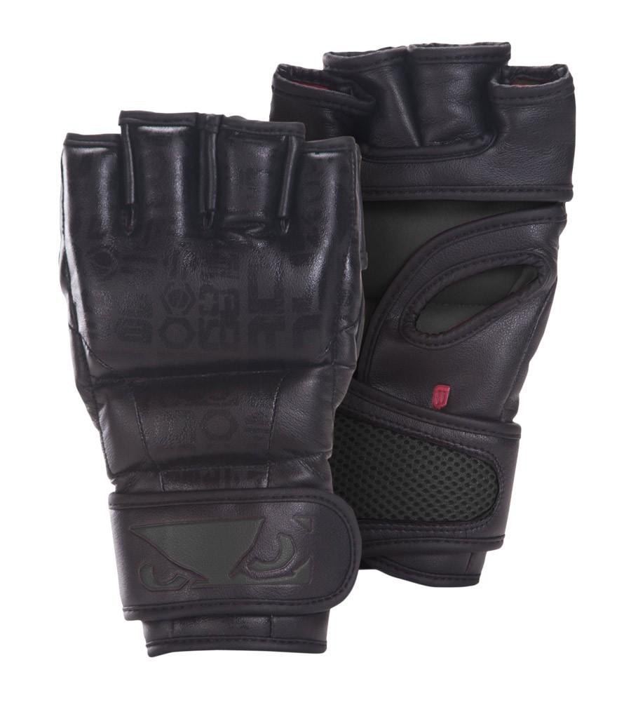 Перчатки ММА Bad Boy Legacy MMA Gloves - Black<br>Вес кг: 400.00000000;