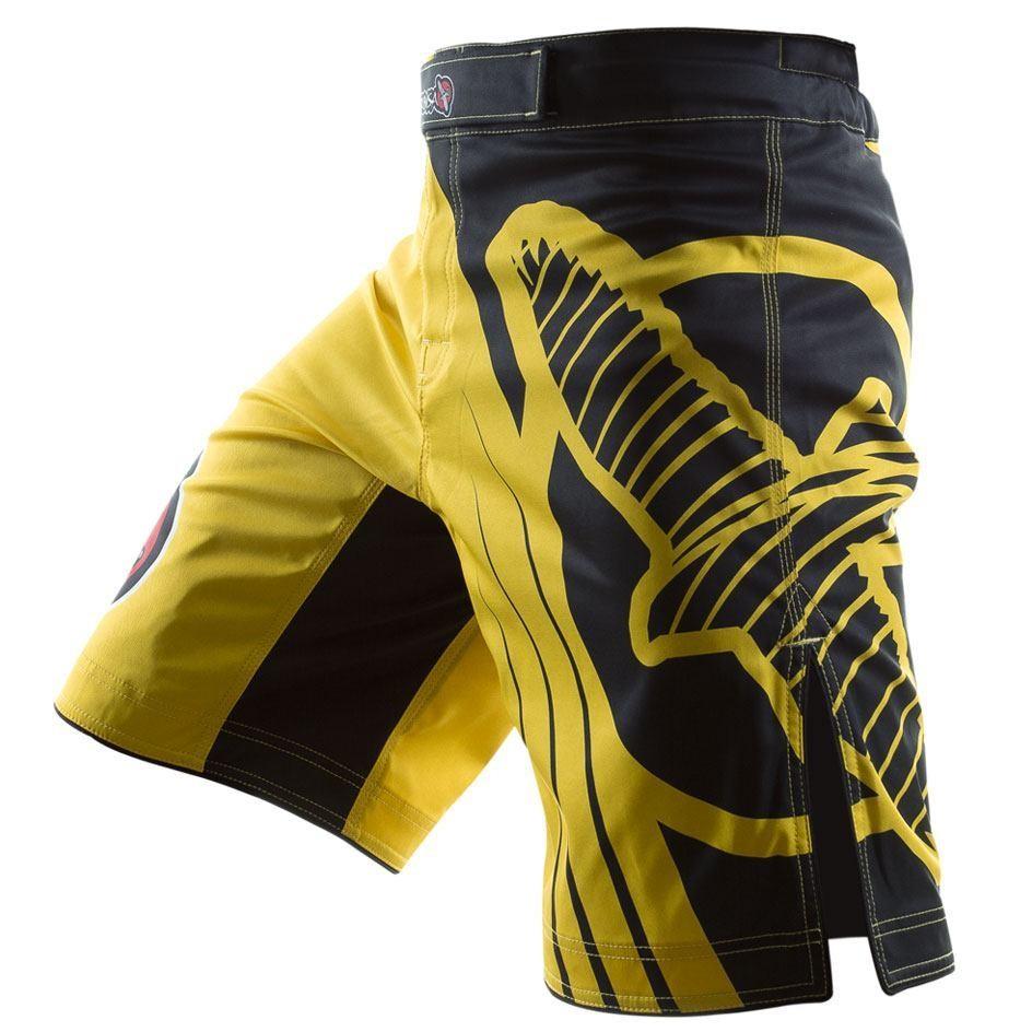 Шорты ММА Hayabusa Chikara Recast Yellow<br>Вес кг: 350.00000000;
