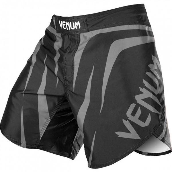 Шорты MMA Venum Sharp Silver Arrow