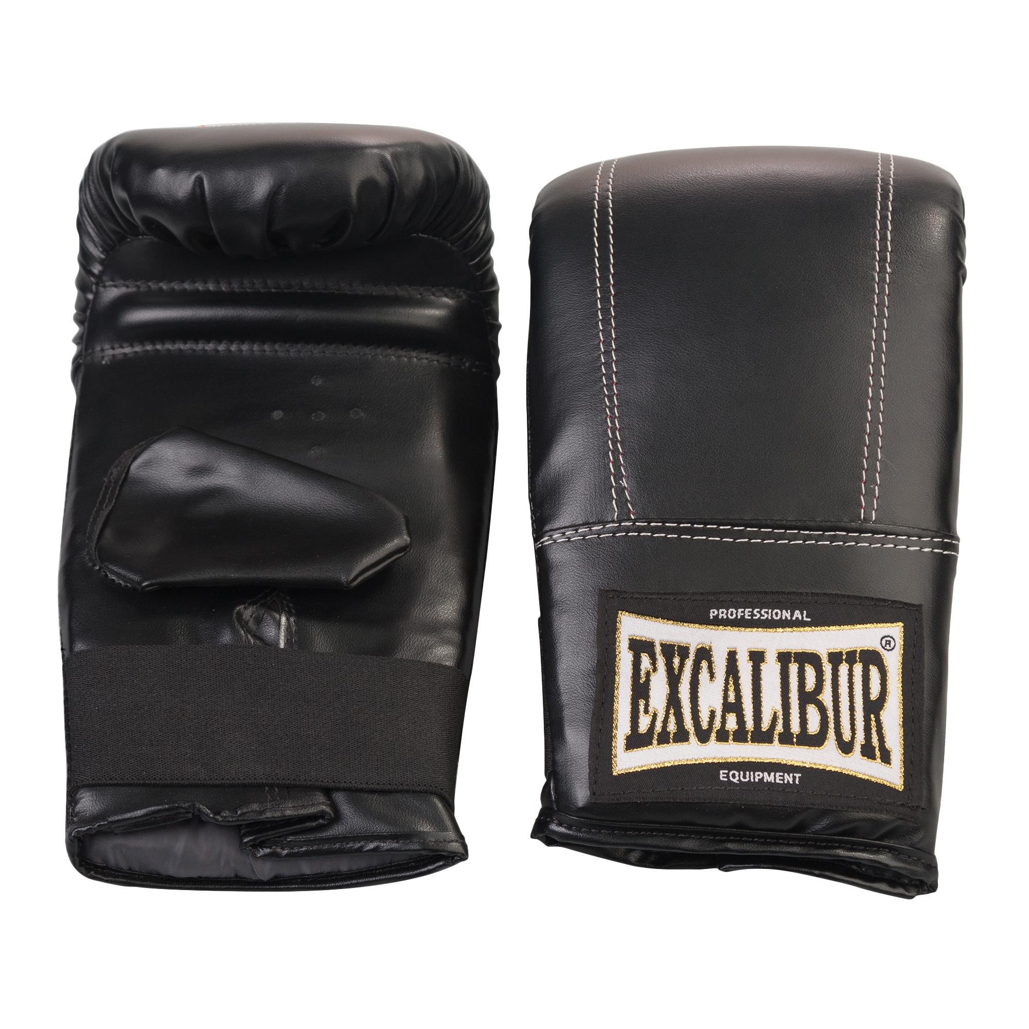 Перчатки снарядные Excalibur 605 PU<br>Вес кг: 650.00000000;
