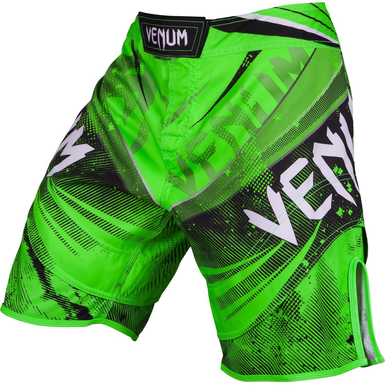 Шорты ММА Venum Galactic Neo Green<br>Вес кг: 250.00000000;