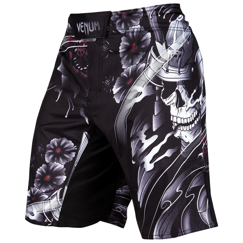 Шорты ММА Venum Samurai Skull Black<br>Вес кг: 350.00000000;