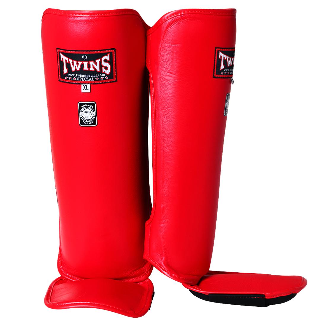 Щитки Twins SGL-3 Red<br>Вес кг: 1100.00000000;