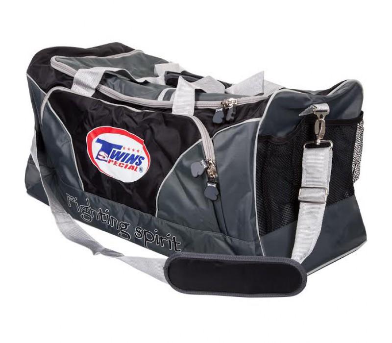 Сумка Twins Bag-2 Grey<br>Вес кг: 1200.00000000;