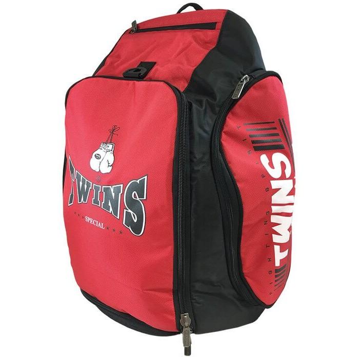 Рюкзак Twins Bag Red-5<br>Вес кг: 1200.00000000;