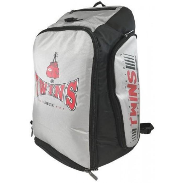 Рюкзак Twins Bag Gray-5<br>Вес кг: 1200.00000000;