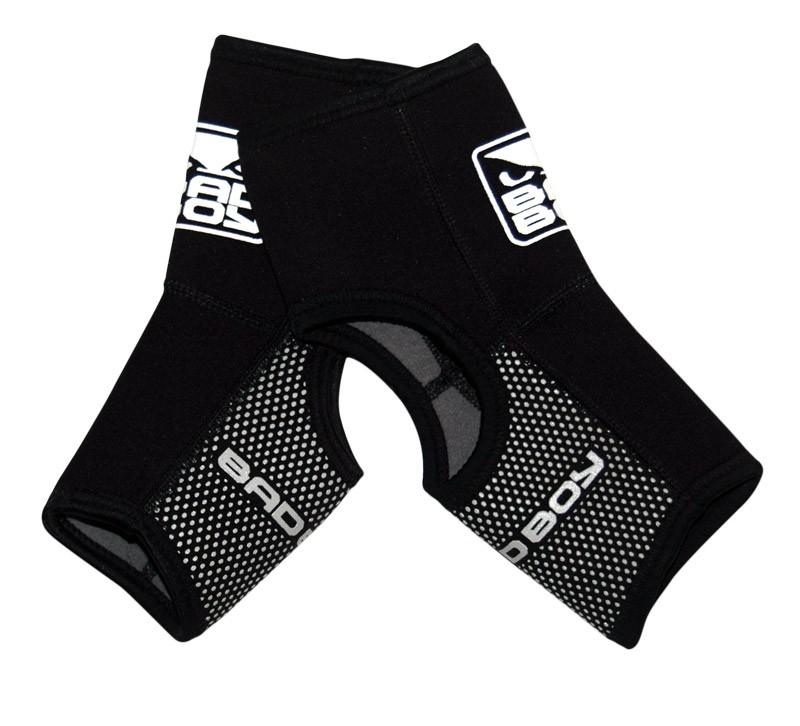 Суппорты Bad Boy MMA Foot Grips<br>Вес кг: 150.00000000;