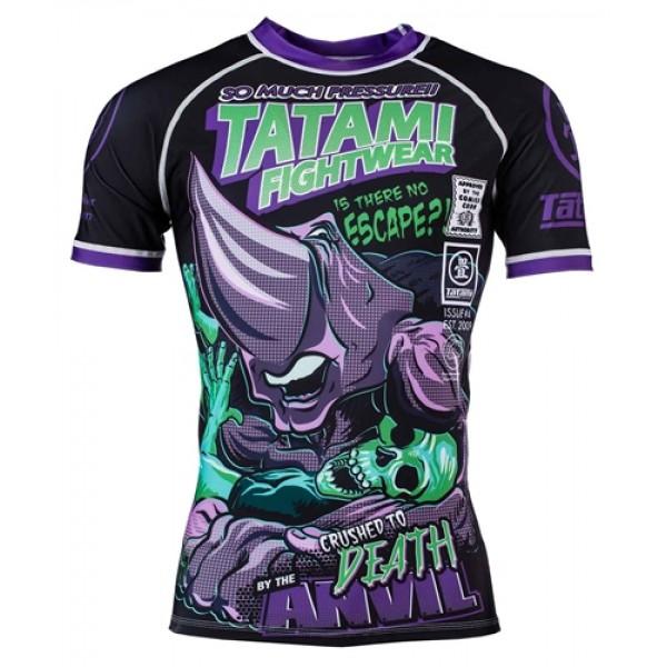 Рашгард Tatami Anvil S/S<br>Вес кг: 300.00000000;