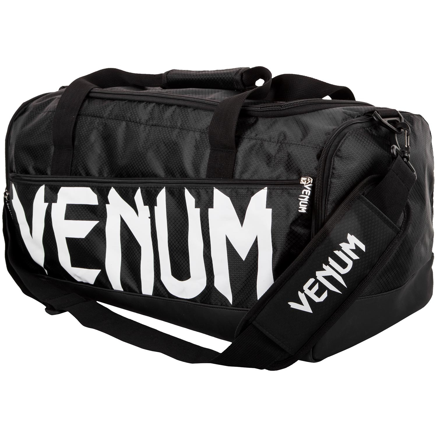 Сумка Venum Sparring Black/White<br>Вес кг: 800.00000000;