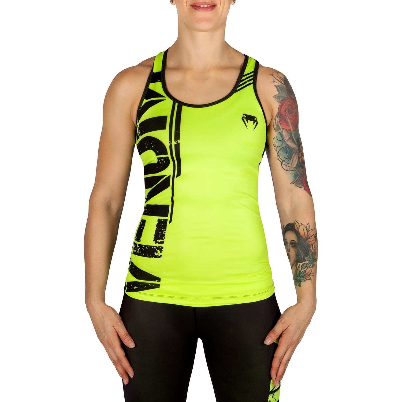 Майка Venum Power - Neo Yellow/Black<br>Вес кг: 200.00000000;