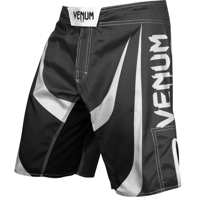 Шорты ММА Venum Predator Black/White<br>Вес кг: 250.00000000;