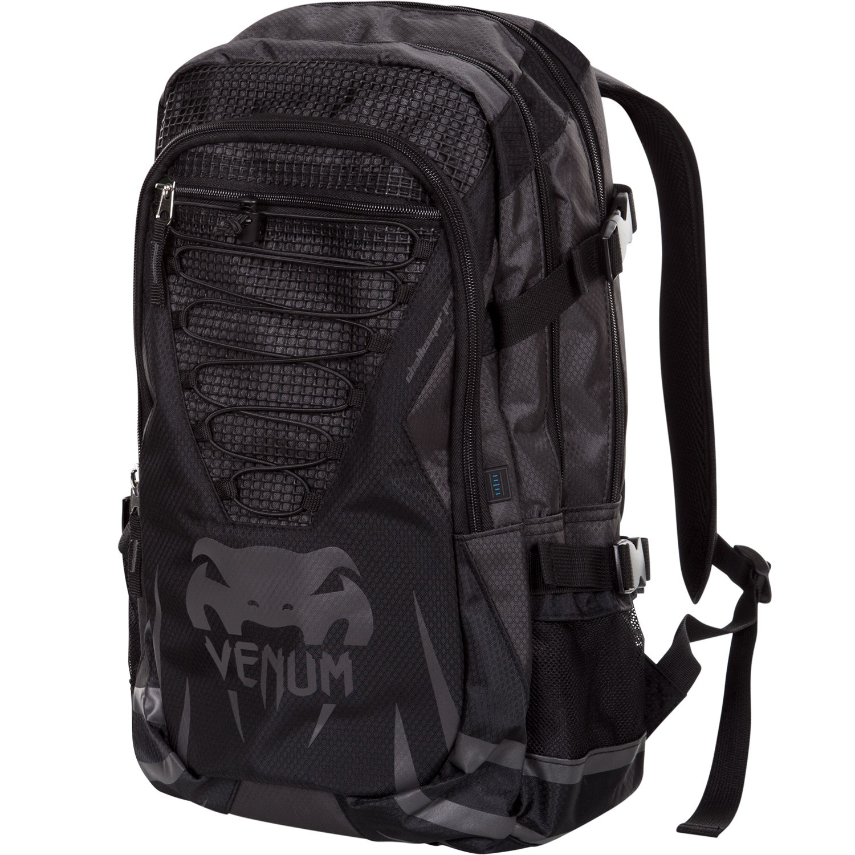 Рюкзак Venum Challenger Pro Black/Black<br>Вес кг: 800.00000000;