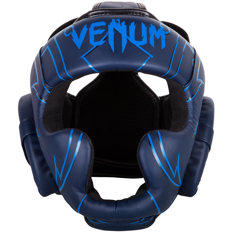Шлем боксерский Venum Nightcrawler - Navy Blue<br>Вес кг: 0.00000000;