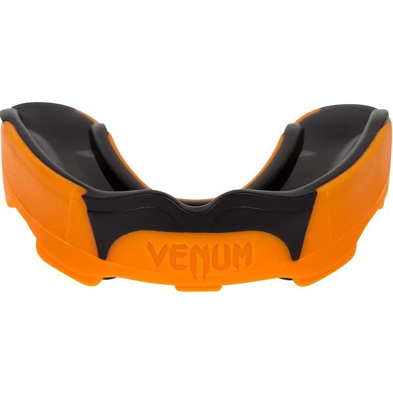 Капа боксерская Venum Predator Orange/Black<br>Вес кг: 150.00000000;