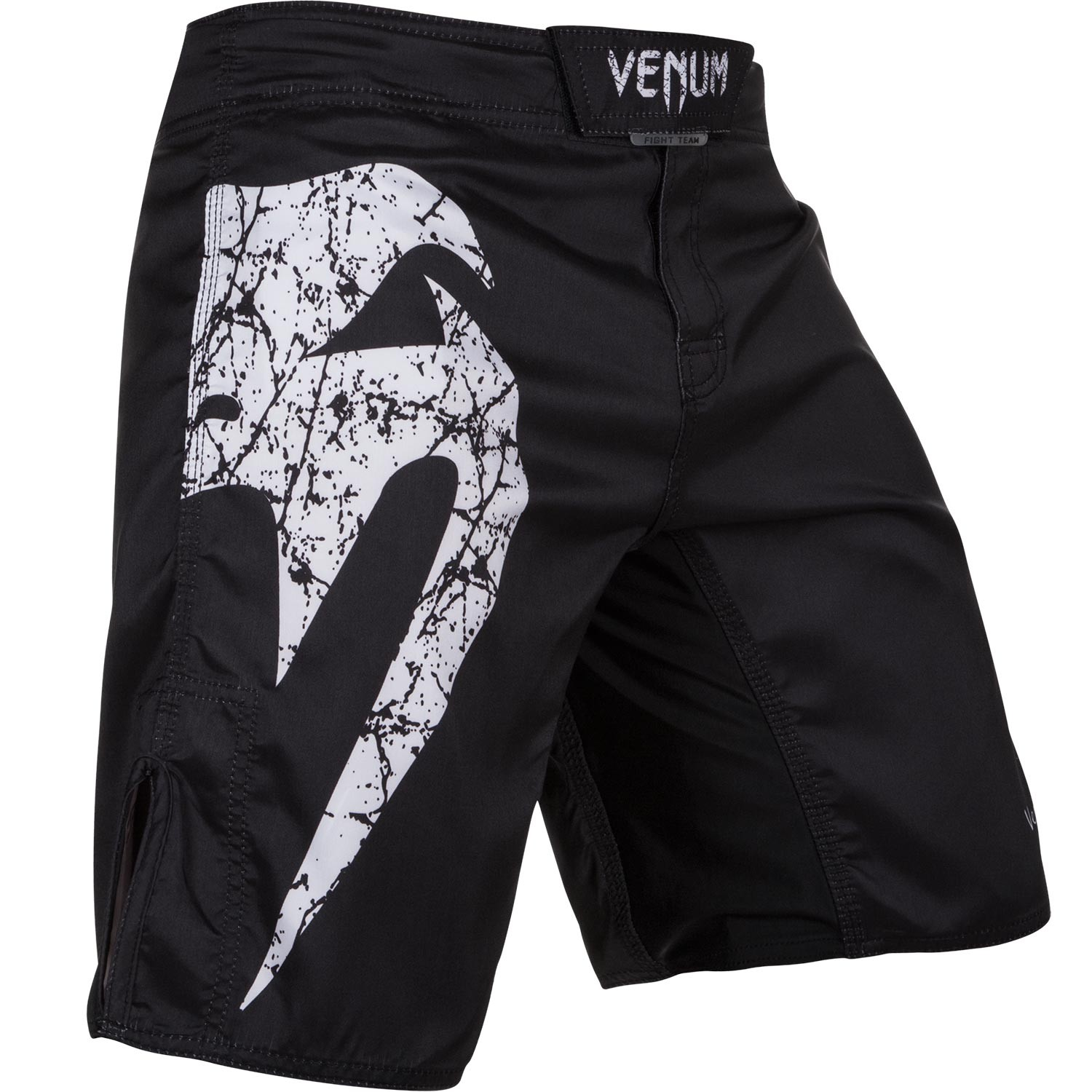 Шорты ММА Venum Original Giant Black/White<br>Вес кг: 250.00000000;